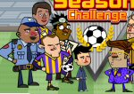 New Season Soccer Challenge