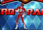 Power Rangers Hero Racing