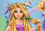 Rapunzel Real Haircuts