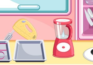 Candies Maker