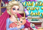 Oude Elsa Care Baby